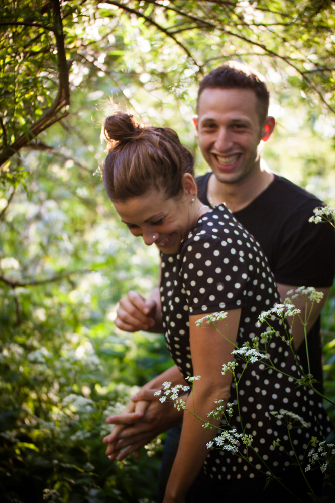 Engagement Shoot Nottingham-2