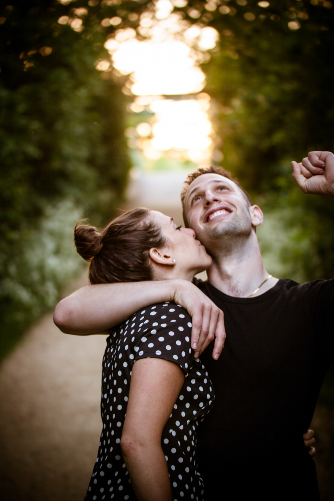 Engagement Shoot Nottingham-6