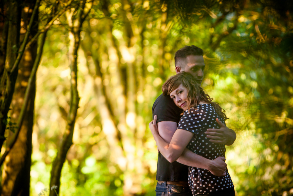 Engagement Shoot Nottingham-9
