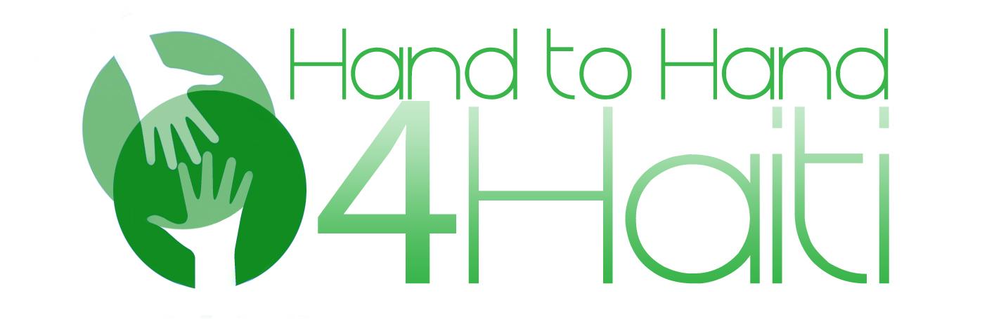 Hand to Hand 4 Haiti