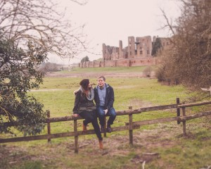 Steve & Sarah Engagement Shoot
