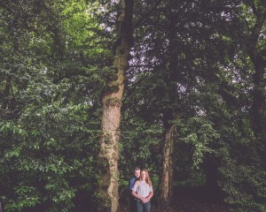 Nick & Clare Engagement