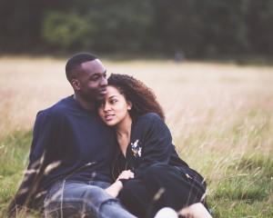 Sakhile & Naomi Engagement
