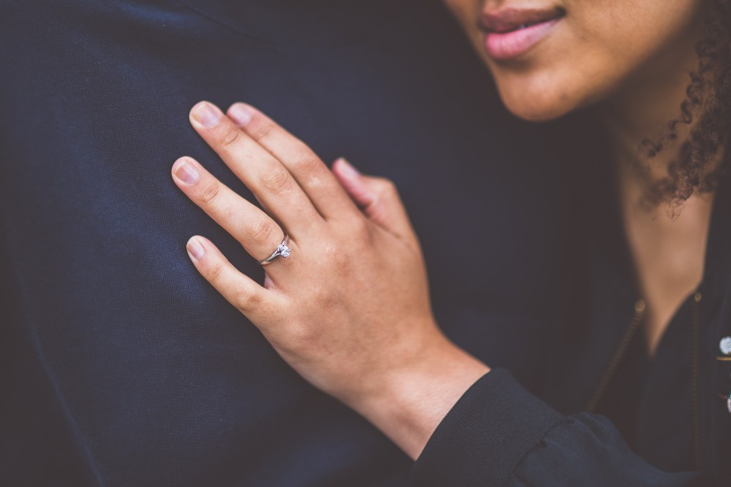 Sakhile  Naomi Engagement-140