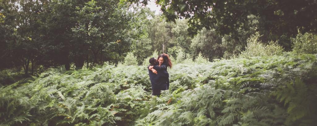 Sakhile  Naomi Engagement-54