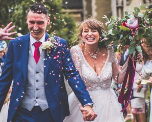 Wootton Park Wedding | Warwickshire